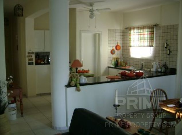 Cyprus property, Bungalow for sale ID:3902