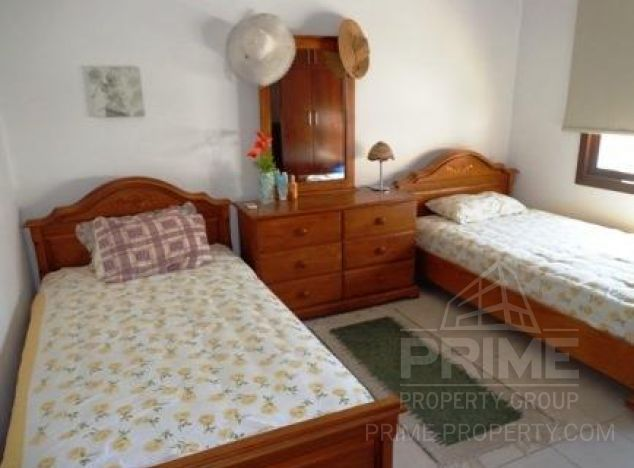 Cyprus property, Apartment for sale ID:3904