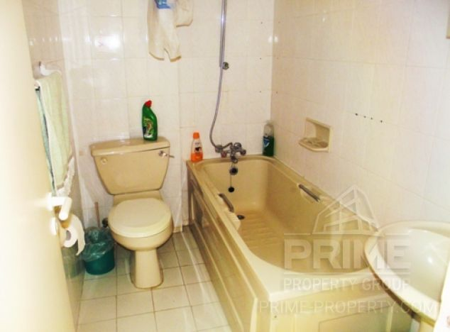Cyprus property, Apartment for sale ID:3910