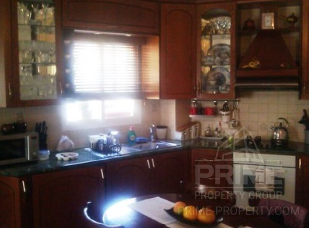 Cyprus property, Apartment for sale ID:3911