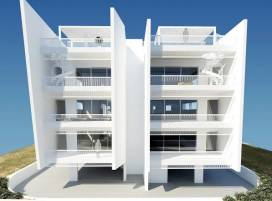Cyprus property, Apartment for sale ID:3918