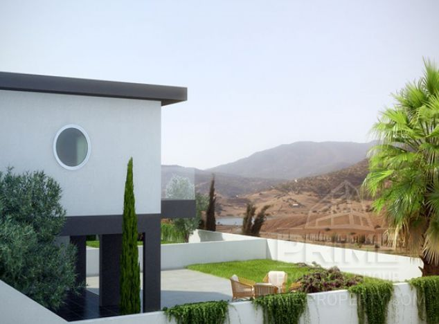 Cyprus property, Villa for sale ID:3921