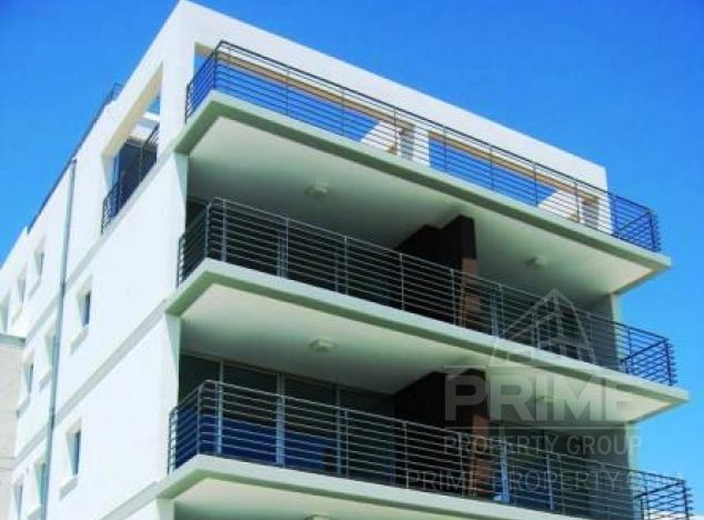 Cyprus property, Apartment for sale ID:3922