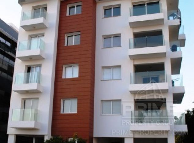 Cyprus property, Penthouse for sale ID:3926