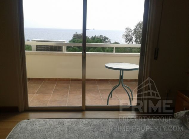 Cyprus property, Apartment for sale ID:3930