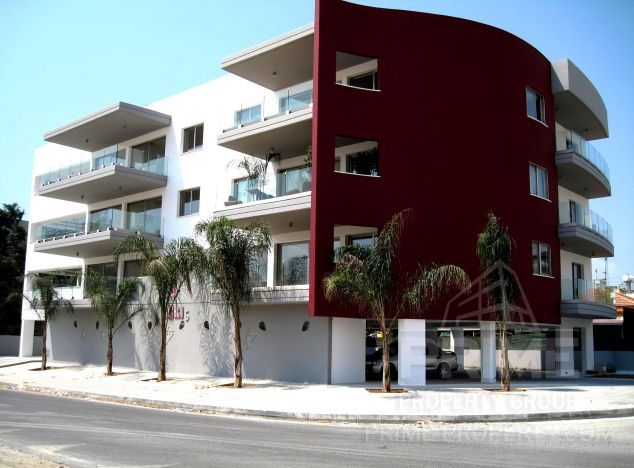Cyprus property, Apartment for sale ID:3935