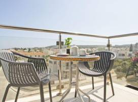 Cyprus property, Apartment for holiday rent ID:3936