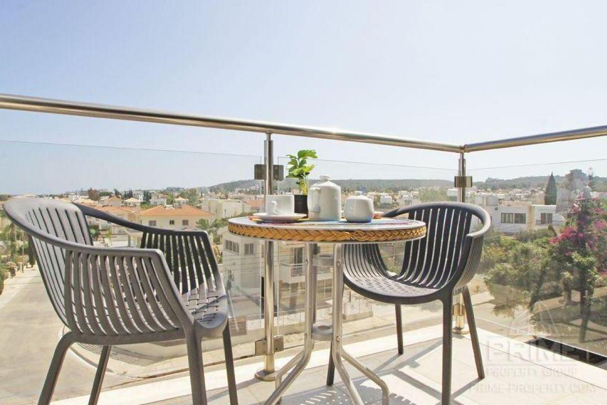 Предложение № 3936 - Protaras, Apartment  м2