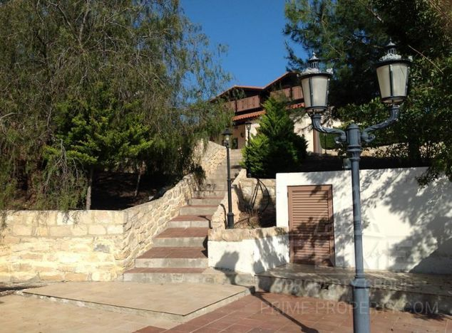 Sell Villa 3937 in Pissouri