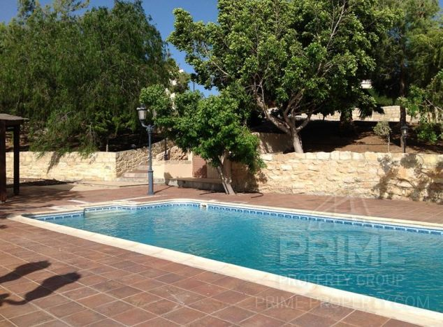 Buy Villa 3937 in Pissouri