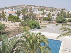 Cyprus property, Apartment for holiday rent ID:3945