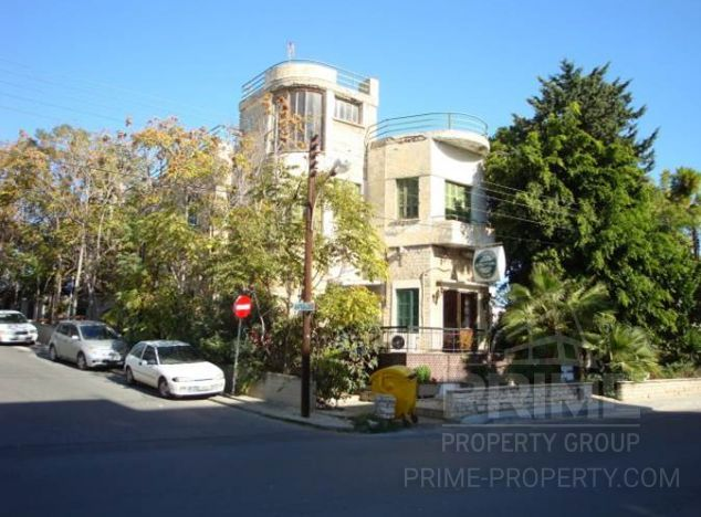Cyprus property, Restaurant for rent ID:3947