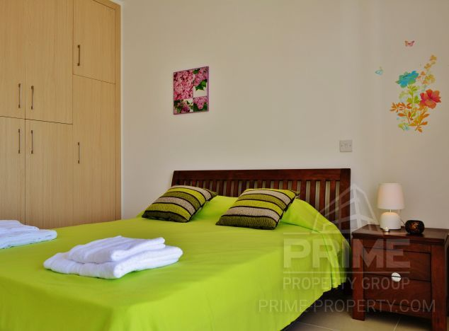 Cyprus property, Apartment for rent ID:3948