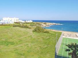 Cyprus property, Apartment for holiday rent ID:3949