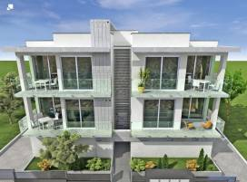Property in Cyprus, Apartment for sale ID:395