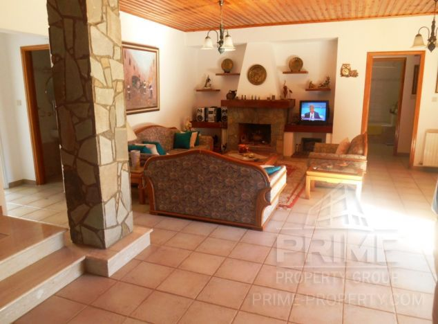Cyprus property, Villa for sale ID:3953