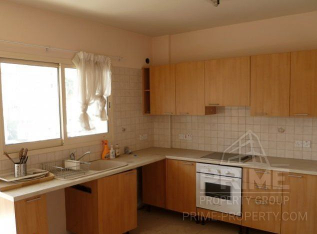 Cyprus property, Apartment for sale ID:3954