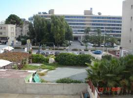 Cyprus property, Apartment for sale ID:3956