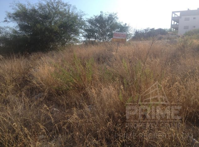 Cyprus property, Land for sale ID:3959