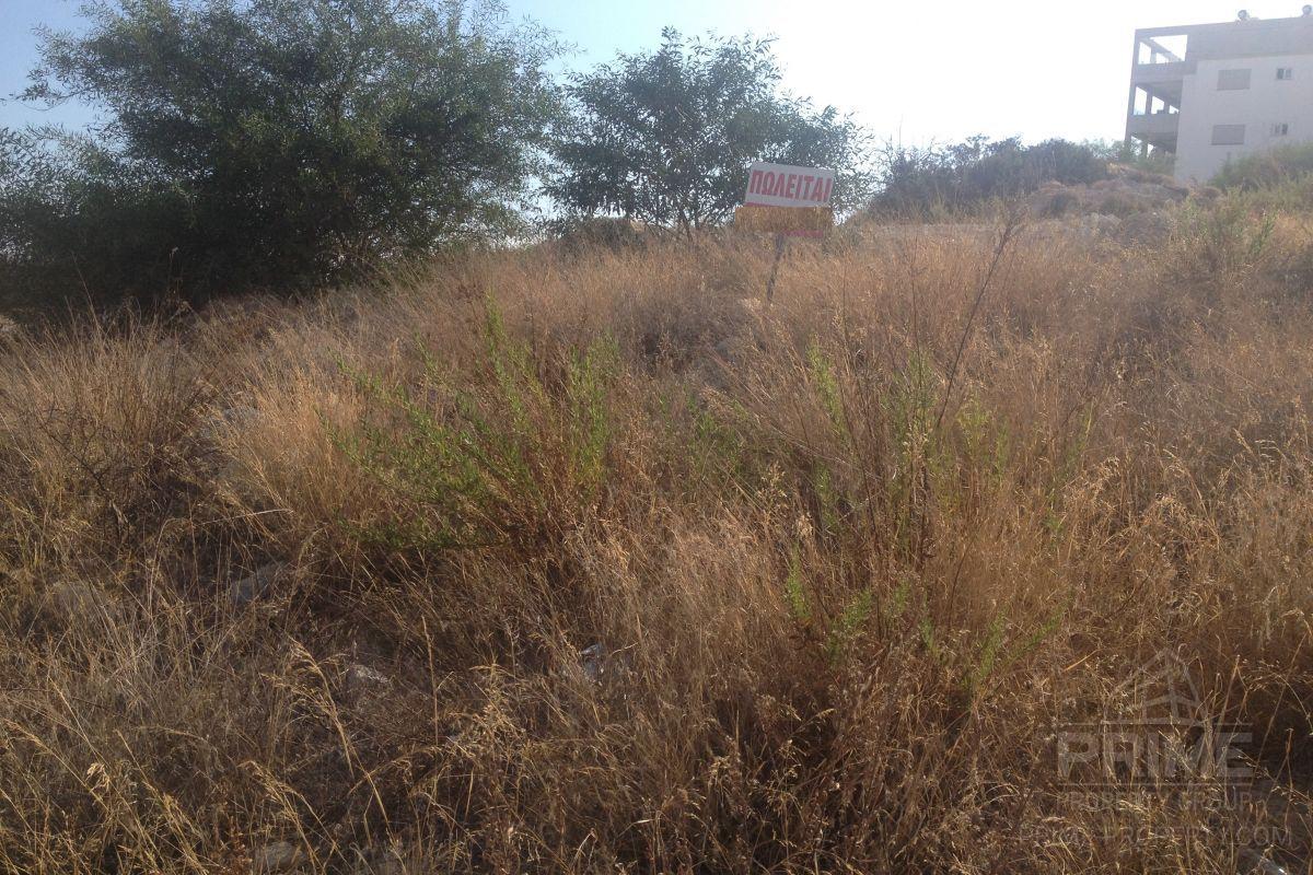 Предложение № 3959 - Limassol, Land  м2