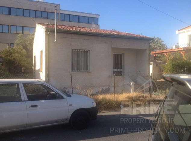 Cyprus property, Land for sale ID:3960