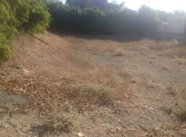 Cyprus property, Land for sale ID:3962