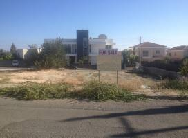 Cyprus property, Land for sale ID:3964