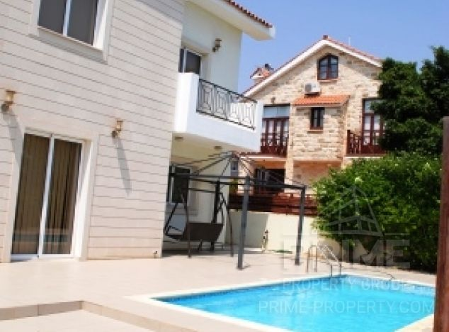 Cyprus property, Villa for sale ID:3968