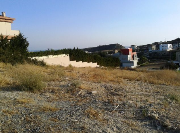 Cyprus property, Land for sale ID:3969