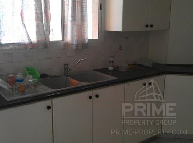 Cyprus property, Apartment for sale ID:3971