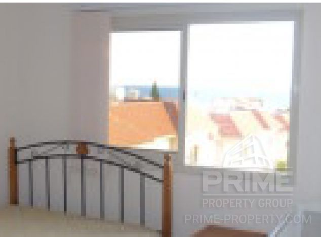 Cyprus property, Apartment for sale ID:3973
