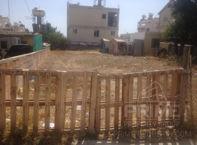 Cyprus property, Land for sale ID:3974