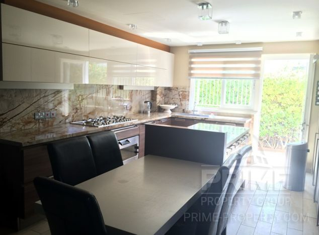 Cyprus property, Villa for sale ID:3975
