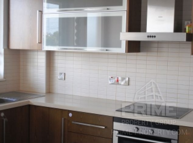 Cyprus property, Apartment for sale ID:3977