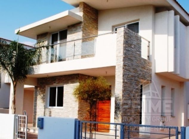 Cyprus property, Villa for holiday rent ID:3978