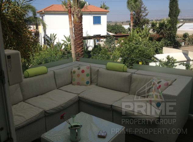 Cyprus property, Apartment for sale ID:3979