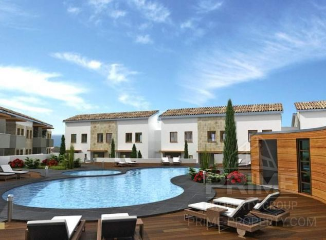 Cyprus property, Townhouse for sale ID:398