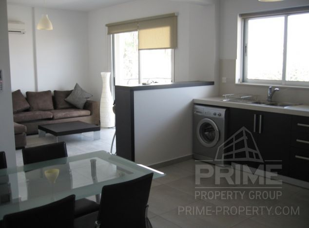 Cyprus property, Apartment for sale ID:3980