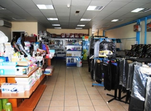 Business or Investment 3982 on sell in Larnaca