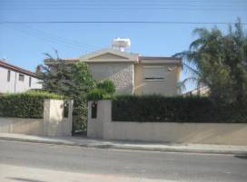 Cyprus property, Villa for sale ID:3983