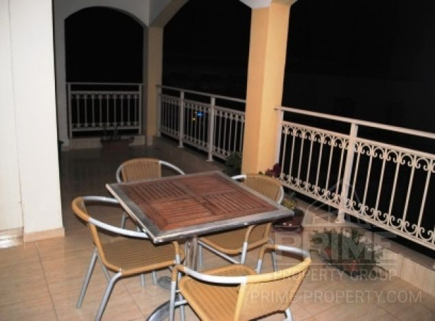 Cyprus property, Penthouse for sale ID:3984