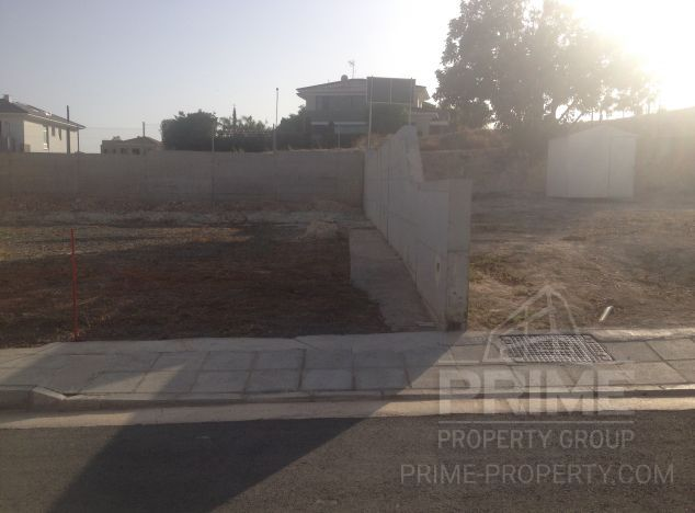 Cyprus property, Land for sale ID:3986