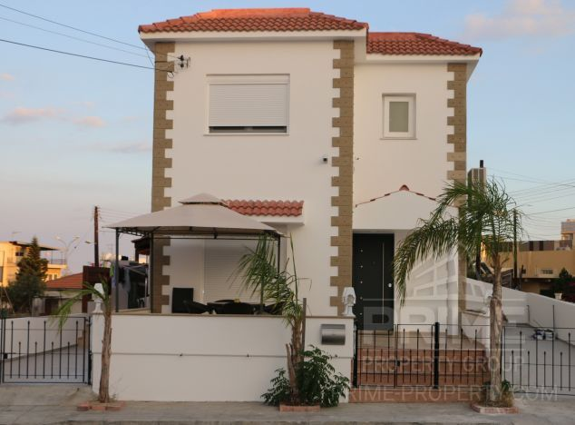 Cyprus property, Villa for sale ID:3988