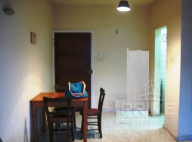 Cyprus property, Apartment for sale ID:3989