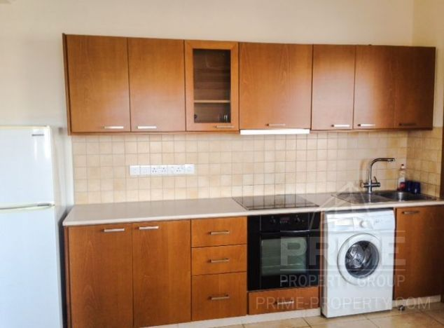 Cyprus property, Apartment for rent ID:3992