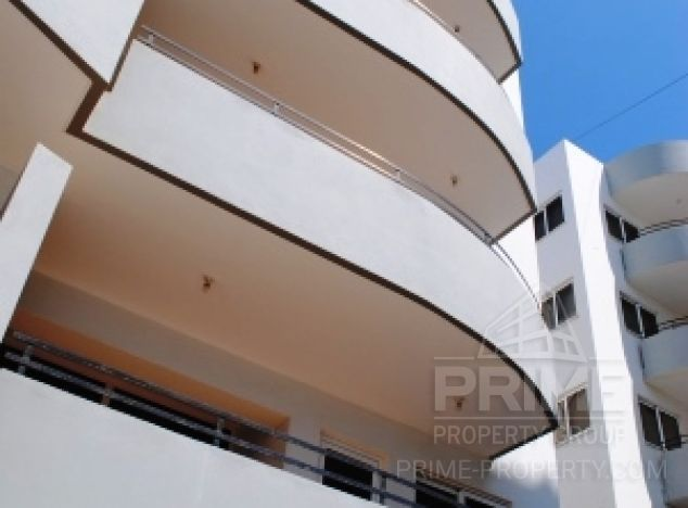 Cyprus property, Apartment for sale ID:3994