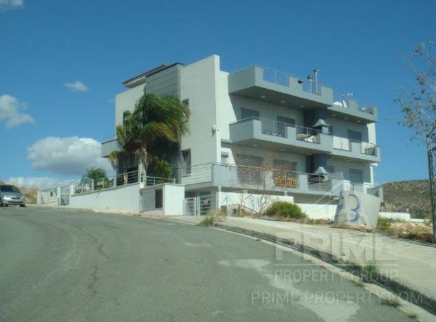 Cyprus property, Building for sale ID:3999