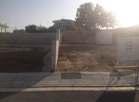 Cyprus property, Land for sale ID:4003