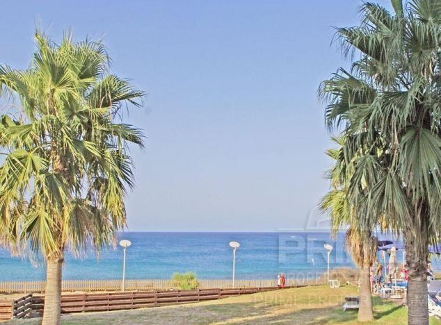 Cyprus property, Apartment for holiday rent ID:4004