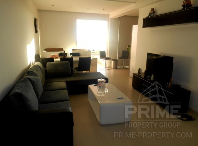 Cyprus property, Apartment for sale ID:4005
